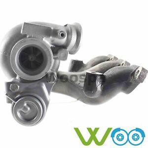 Turbolader Volvo S80 XC90 I 2,8 3,0 T6 AWD B6284T 184 275 TS XY 200 KW 272 PS