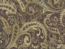 Saxon 454 Paisley Passion 100% Polyester Fabric