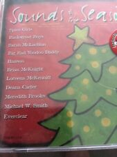 Sounds of the Season CD Christmas songs hymns Spice Girls Backstreet Boys