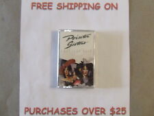 SEALED POINTER SISTERS GREATST HITS CASSETTE