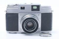 """Good"" Vintage Mamiya 35 Rangefinder Film 5cm f/ 3.5 JAPAN #200340"