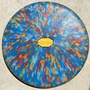Vibram Disc Golf - SUMMIT - Micro Granite - 165G - Medium - NEW - RARE - OOP