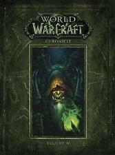 World of Warcraft Chronicle Volume 2,  Blizzard Entertainment