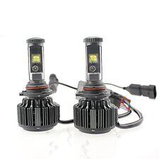 Cree LED Headlight Kit/Foglight Kit, 7200Lm & 60W/Set, 9006/HB4, DIY 6000K/8000K