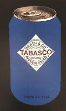 Tabasco Soda Can print by DEATH NYC Ltd Ed Street Art like Warhol Brainwash KAWS