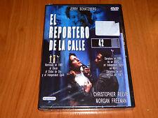EL REPORTERO DE LA CALLE 42 / STREET SMART - English / Español - Precintada