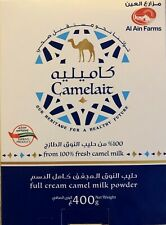 Camel Milk Powder 400g Camelait