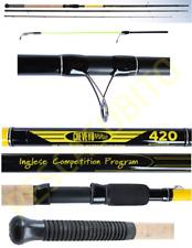 Canna Da Pesca Inglese Cheveyo 4.20Mt Match Fishing Carbonio Gara tp
