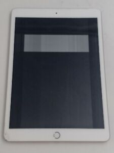 Apple iPad A2197 7th gen. 32 GB - Power ON - LCD/Touch Cracked - For Repair ONLY