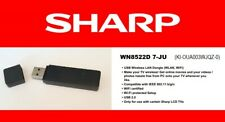 Sharp WN8522D [KI-OUA003WJQZ] , USB Wireless LAN Dongle / Adapter (WLan, WiFi)