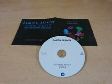 DAMON ALBARN - BLUR - EVERYDAY ROBOTS !!!!!! PROMO  CD FRANCE ONLY