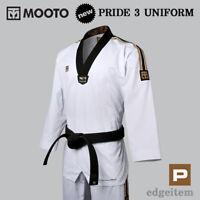 Taekwondo KUKKIWON Patch X 10ea Diameter : 3.5 inch