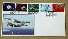 Peter PAN 2002 británico patrimonio FDC Phantom Ultima Ramsgate gomígrafo