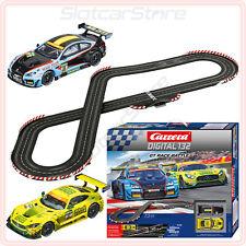Carrera Digital 132 GT Race Battle Rennbahn (20030011)