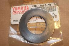 YAMAHA YFM350  YFM400 1999>  GENUINE CRANK BEARING COVER WASHER - # 4KB-11565-00