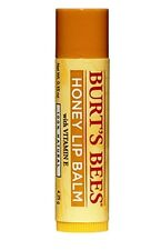 BURT'S BEES LIP BALM 100%25 Natural UK Delivery