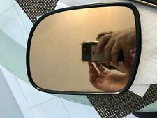 New Replacement Mirror Glass with FULL SIZE ADHESIVE for 2004-2009 LEXUS RX330 RX350 RX400H Driver Side View Left LH
