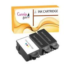 3 Advent 10 Compatibe Ink Cartridge for ABK10 ACLR10 for A10 AW10 AWP10 Printer