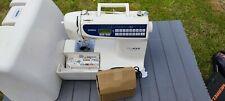 Brother Super Ace II Digital Sewing Machine Model 955