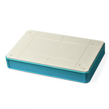 FT-141 Shell for Network Device Project Case Plastic Enclosure Box 120x85x23mm