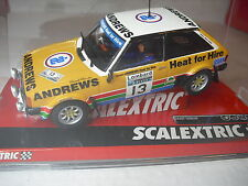 OFERTA NOVEDA SCALEXTRIC A10197S300 TALBOT SUNBEAM  1/32  new