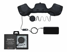 Smith Optics Unisex Outdoor Tech Wired Audio Chips Black Headphones, BRAND NEW!