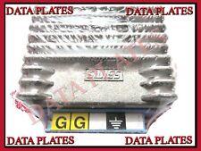 3 PIN Electronic Regulator Unit 12 Volt 96 Watt Vespa / Lambretta PX PE LML
