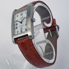 Glycine Men's Watch Automatic Analogue Stainless Steel Wristwatch