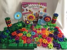 Learning Resources Gears! Gears! Gears! Build & Bloom & Beginner's Building Set