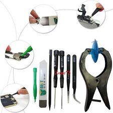 Screwdriver Cell Phone LCD Screen Plier Opening Repair Pry Tools iPhone 5 5S 6