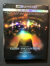 Close Encounters of the Third Kind [ 40th Anniversary Edition ] (4K Uhd) New