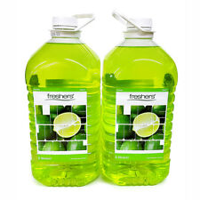 Freshers Lime Juice Cordial 2 x 5 Litres FREE SHIPPING