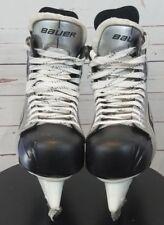 Bauer Vapor X 2.0 Lightspeed Pro Hockey Skates 13.5 Tuuk 12D