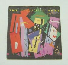 The Psychedelic Furs - Danger (Remix) - 1982 CBS (VG+/VG+)