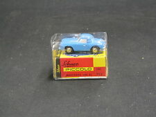 Schuco Piccolo Mercedes-Benz 190 SL Blue (JS)