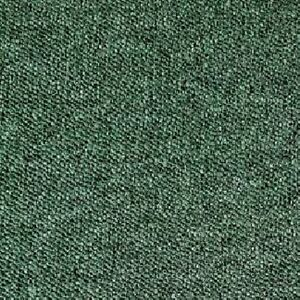 Dark Green Carpet Tiles Reused for Homes and Offices FREE Delivery