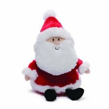 NEW Christmas Santa Clause Plush FREE SHIPPING
