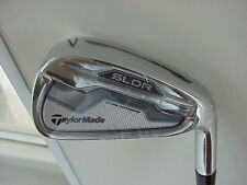 New Taylor Made SLDR 7 iron KBS TOUR C-Taper 90G by FST REG Steel