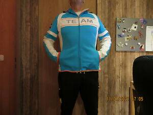 Bogner Team Softshell Jacke einzelstück