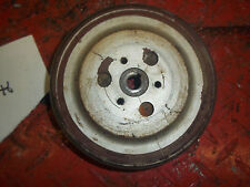 EVINRUDE vintage boat motor flywheel  I have more for this motor