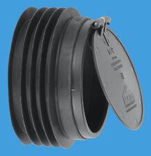 McAlpine ARB1 ARB-1 non retour valve anti cross-flow et rongeur barrière valve