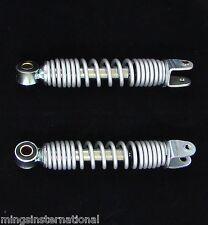Yamaha Y-Zinger PW50 PW 50 Rear Shock Springs Suspension