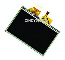 New LCD Screen Display For Sony HVR-HD1000C DCR-DVD510 DVD910 SR10 with Touch