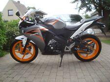 Motorrad Honda CBR 125R Top Zustand und ist Scheckheft gepflegt