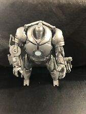 Iron Man Movie SUPER FIST SMASH MONGER Action Figure Hasbro 2008 Marvel Legends