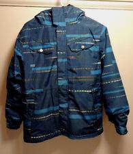 686 Winter Jacket coat Youth Boys Size L