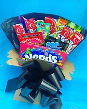 American Sweets Bouquet Tree Explosion Sweet Candy Hamper Airheads Nerds Easter