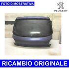 Lamiera battuta Portellone veicolo peugeot 307 1/2°serie originale nuovo