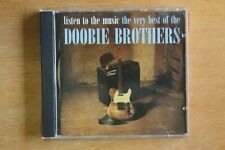 Listen To The Music: The Very Best Of The Doobie Brothers  ( Box C 690)