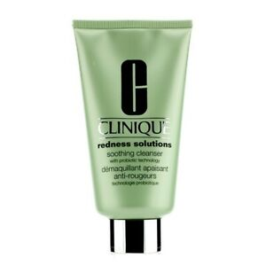 Clinique Redness Solutions Soothing Cleanser 150ml Womens Skin Care